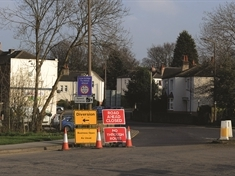 Relief as Doncaster Road gas main works finally completed