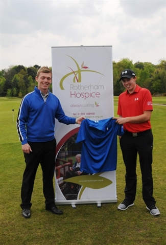 Places available at Rotherham Hospice golf day