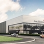 £50m McLaren factory to go before planning board