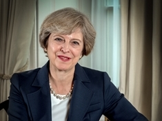 Theresa May announces snap General Election for June 8