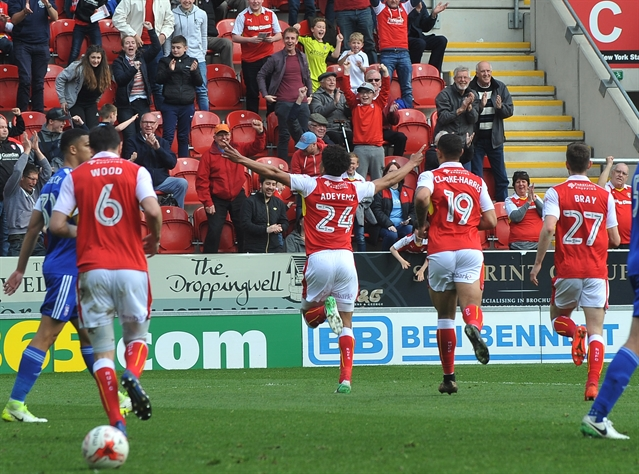 ANALYSIS: Rotherham United produce characterful victory