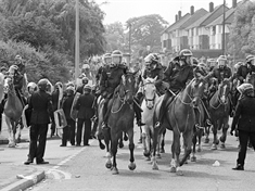Fresh call for Orgreave documents to be published