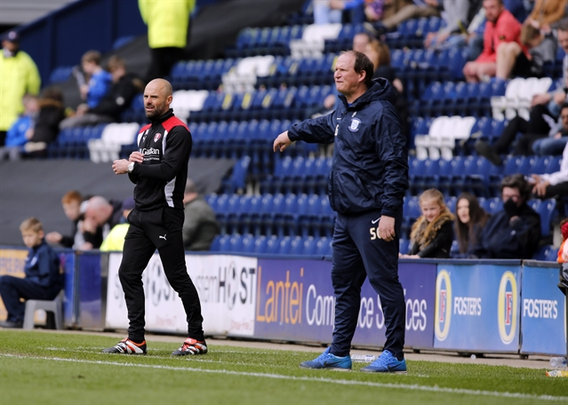 REACTION: Pointer in right direction for Rotherham United boss