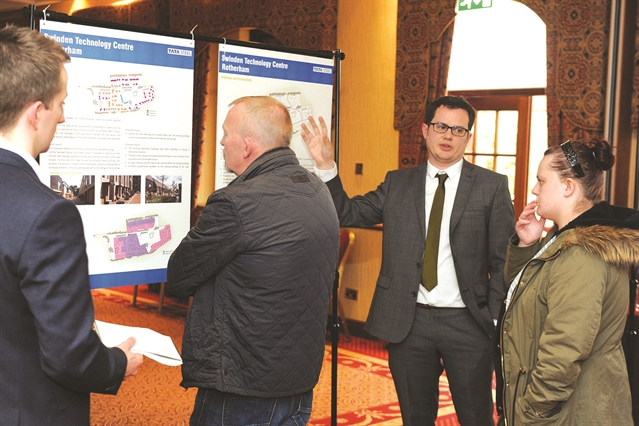 Mixed views over housing plans