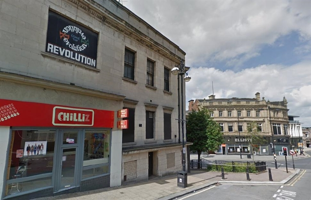 'Negative' town centre nightclub closes doors