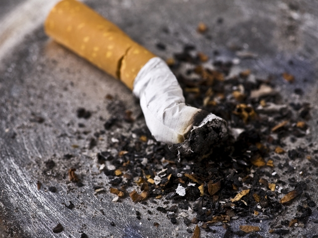 Drop a cigarette and you will be fined, council tells smokers