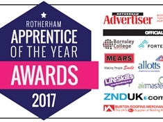Final few days to nominate Rotherham's best apprentice