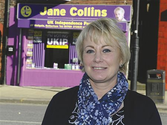 UKIP MEP could face bankruptcy after failing to pay damages to Rotherham MPs