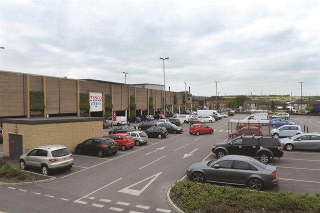 Tesco free parking reversal agreed by councillors