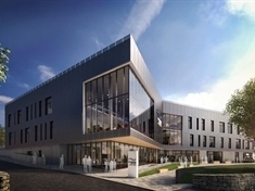 £12m university campus plans get go-ahead