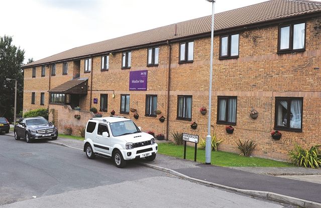 'Unsafe' care home placed in special measures
