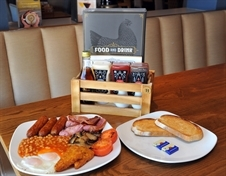 READER OFFER: Buy one get one free on breakfasts in Manvers