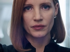 FILM REVIEW: Miss Sloane