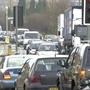 Traffic delays heading into Rotherham