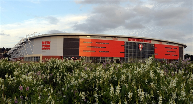 Pre-season programme taking shape for Rotherham United