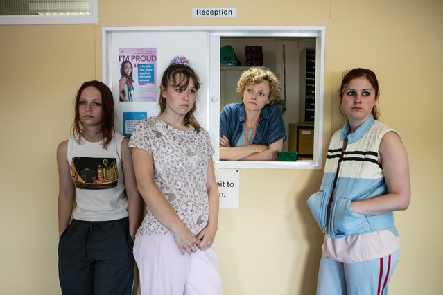 Child abuse survivor praises BBC's Rochdale grooming drama Three Girls
