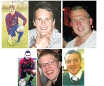 Fundraising drive brings friends hit by Wickersley tragedies together