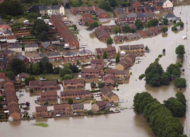 Tell us your memories of the 'Great Rotherham Flood'