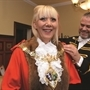 VIDEO: Introducing Rotherham's new mayor...