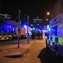 Manchester attack: UK terror threat raised to critical