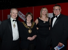 Entry call for the Barnsley and Rotherham Business Awards