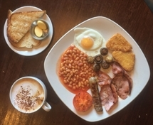 READER OFFER: Buy one get one free on breakfast, plus a free hot drink and toast, at the Masons Arms, Wickersley