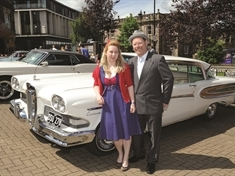 PHOTO GALLERY: Rotherham goes back to the 1940s