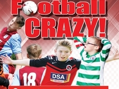 16-page junior football pullout free in this week's Advertiser