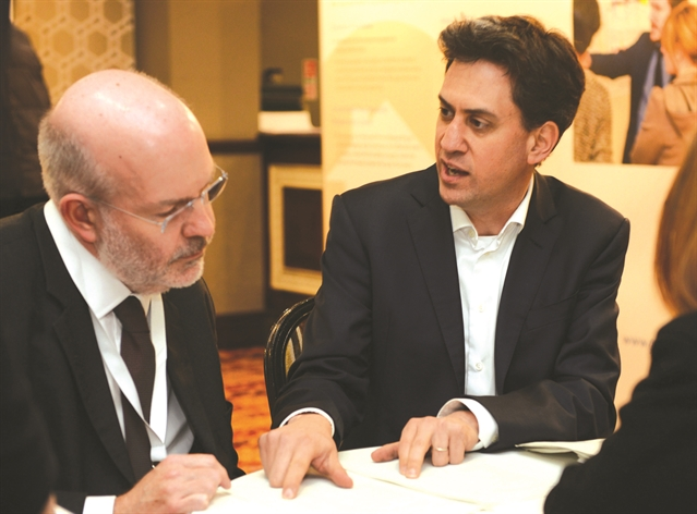 MP Ed Miliband to guest-present BBC Radio Two show