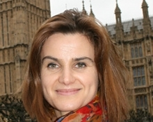 Get Together in memory of MP Jo Cox