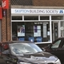 Axe for Wickersley building society branch