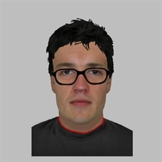 E-fit released after distraction burglary