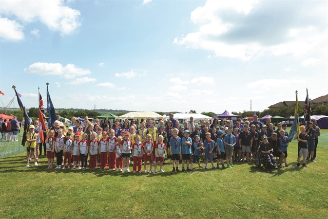 PHOTO GALLERY: Knockout day at Bramley Gala