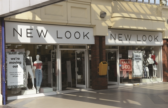 New Look joins growing list of firms to leave Rotherham town centre