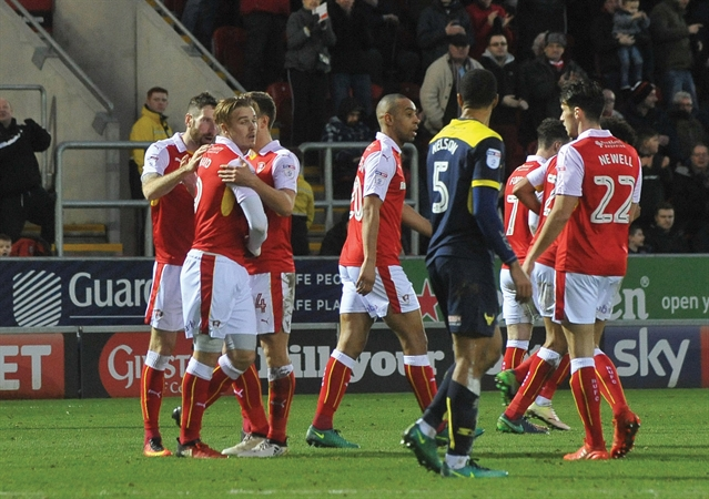 ANALYSIS: Millers' early FA Cup exit was on the cards