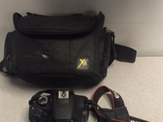 Police bid to track down owner of lost photographic gear