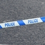 Armed police called to crash scene