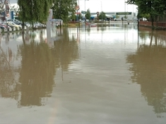 VIDEO: Looking back at the great Rotherham floods of 2007