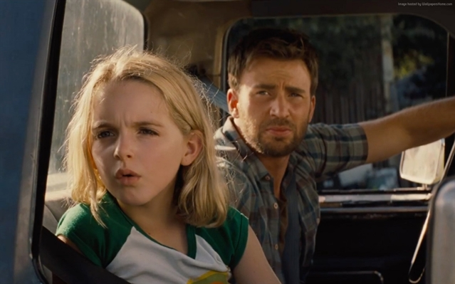FILM REVIEW: Gifted