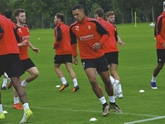 PHOTO GALLERY: Hard work begins as Rotherham United return to pre-season training