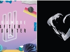 ALBUM REVIEWS: Paramore, Hunter & The Bear and Paul Weller