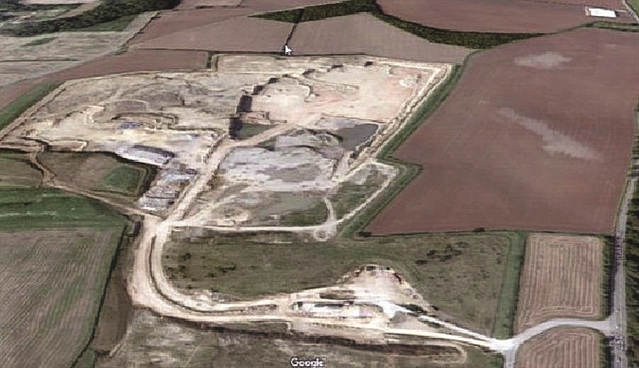 South Anston quarry plan turned down