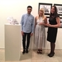 Rotherham student's art featured in top gallery