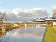 HS2 rail route decision due to be announced