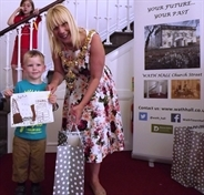 300 people view young Wath artists' exhibition