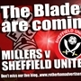 MATCHDAY LIVE: Rotherham United v Sheffield United
