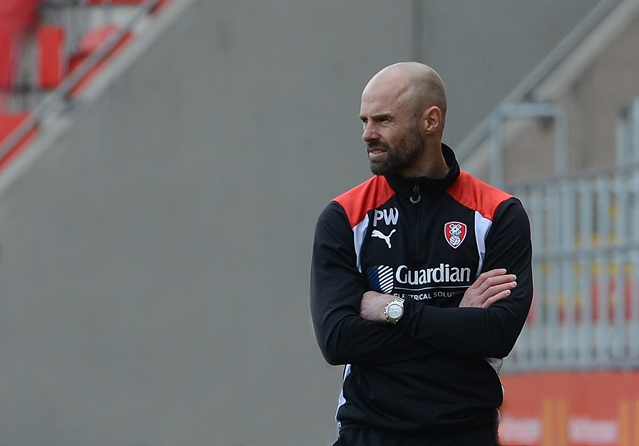 Millers boss ready for step up in quality