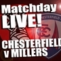 MATCHDAY LIVE: Rotherham United travel to Chesterfield