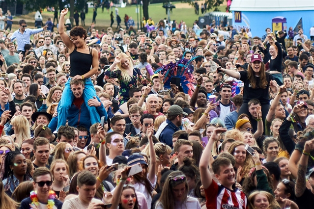 REVIEW: Tramlines 2017
