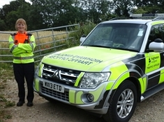 "Roads officer's ""be prepared"" plea to holiday drivers"